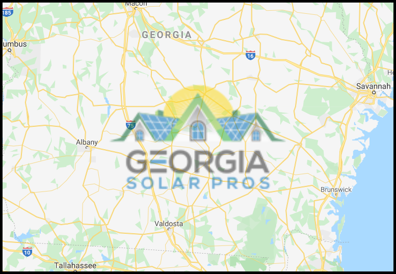 Georgia Solar Pros - Solar Panel Installation Georgia and Florida