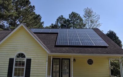 A Solar Panel Cost & Solar Energy System Payback Guide for Georgia and Florida