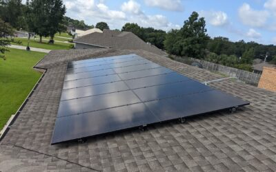 The Importance of Monitoring Your Electricity Consumption (and Solar Energy Production)